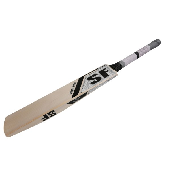 SF Black Edition English Willow Cricket Bat