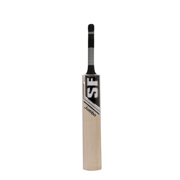 SF Jumbo Kashmir Willow Cricket Bat
