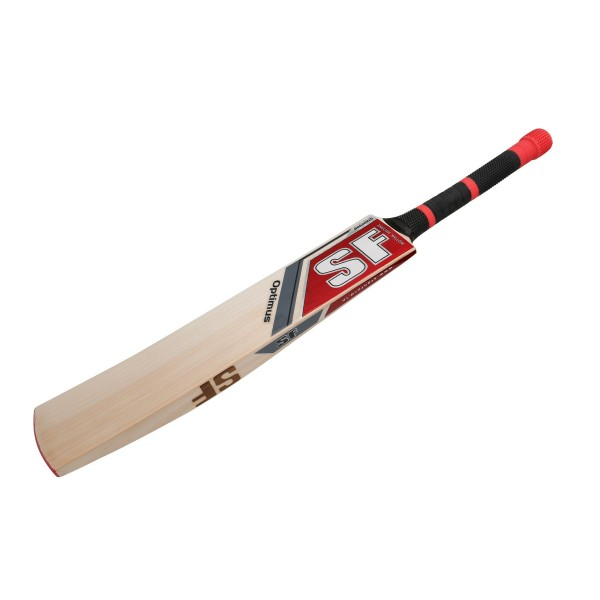 SF Optimus English Willow Cricket Bat