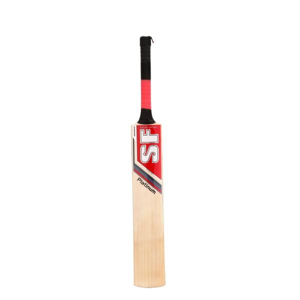 SF Platinum English Willow Cricket Bat