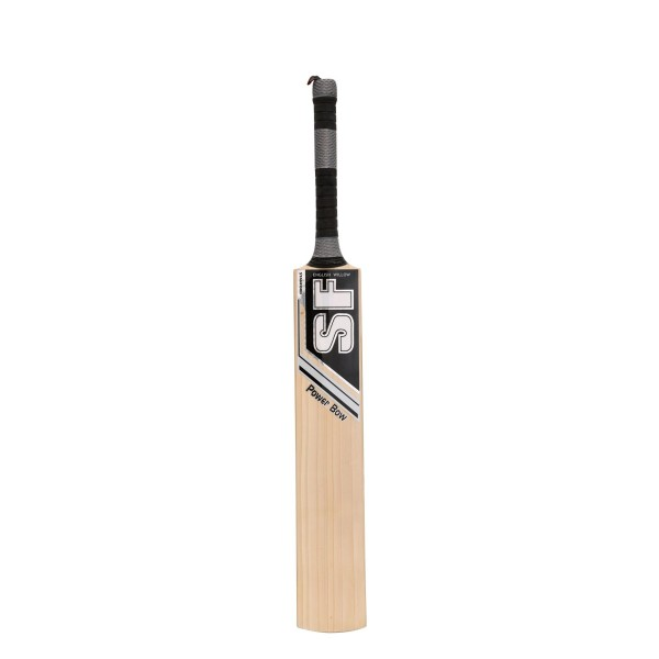 SF Power Bow English Willow Cricket Bat
