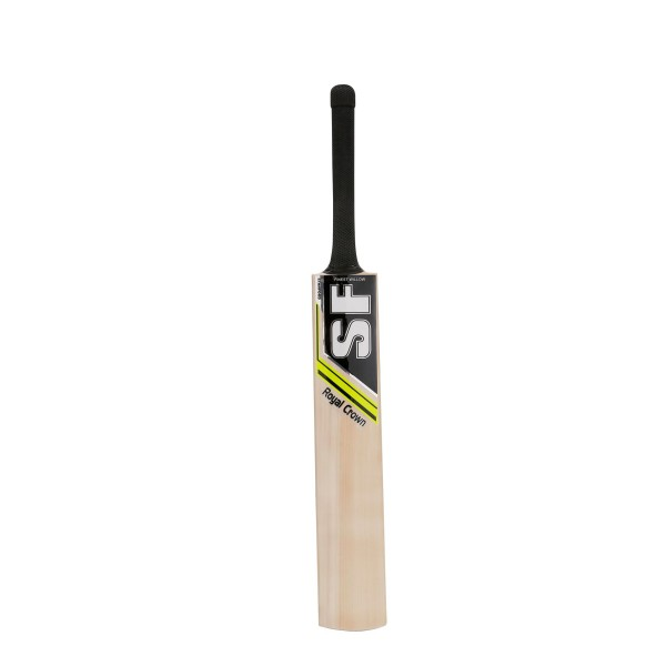 SF Royal Crown Kashmir Willow Cricket Bat