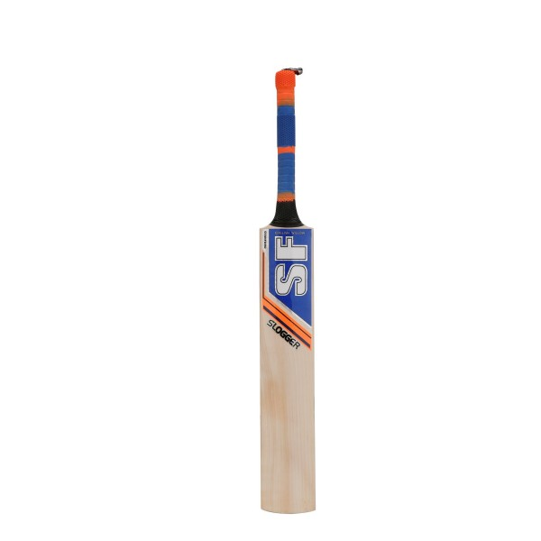 SF Slogger English Willow Cricket Bat