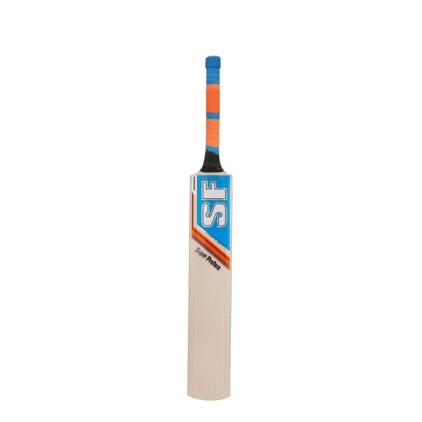 SF Super Pro Face English Willow Cricket Bat