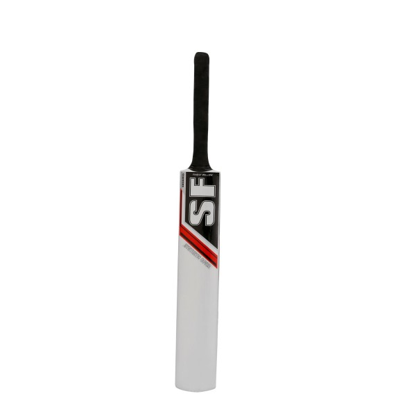 SF Synthetic Cover Kashmir Willow Cricket Bat