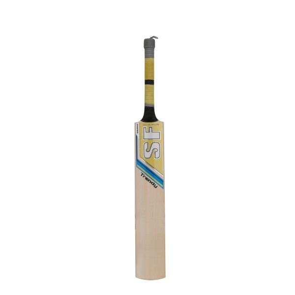 SF Trendy English Willow Cricket Bat