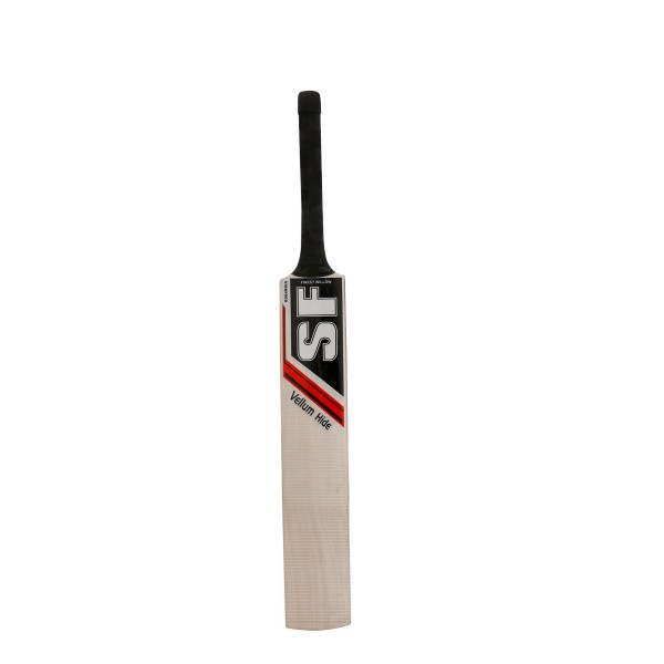 SF Vellum Hide Kashmir Willow Cricket Bat