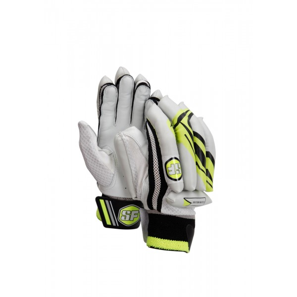 SF Club Deluxe LP Cricket Batting Gloves