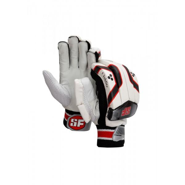 SF Clublite Pro LP Cricket Batting Gloves