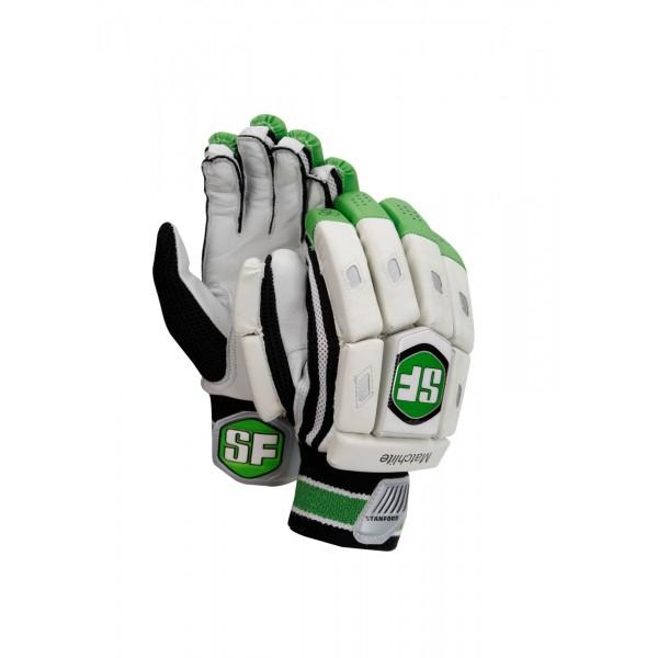 SF Matchlite Cricket Batting Gloves