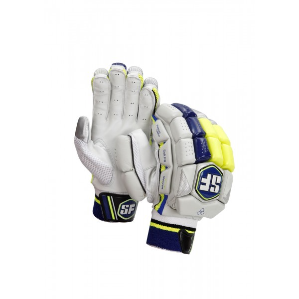 SF Nexzen Cricket Batting Gloves