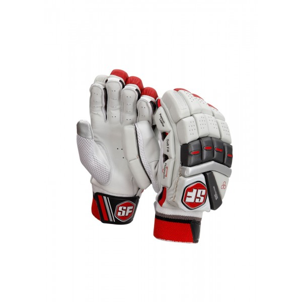 SF Platinum Cricket Batting Gloves