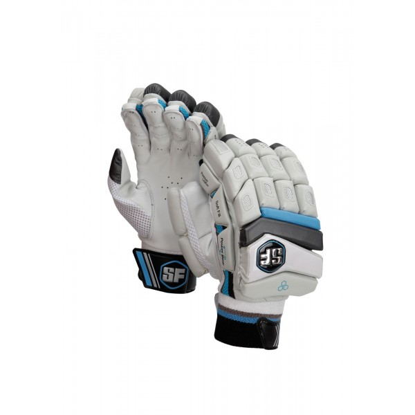 SF Power Bow Cricket Batting Gloves