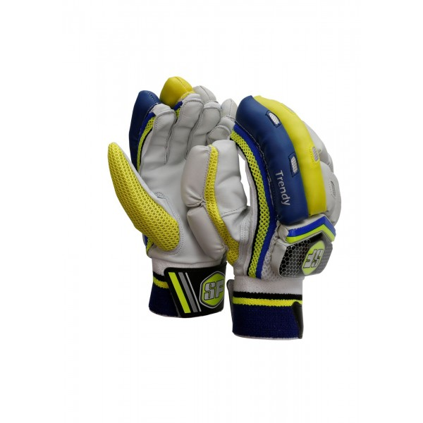 SF Trendy Cricket Batting Gloves