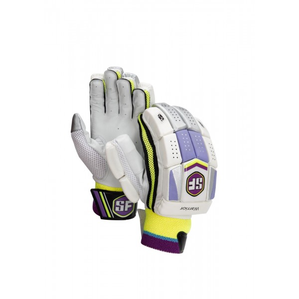 SF Warrior Cricket Batting Gloves