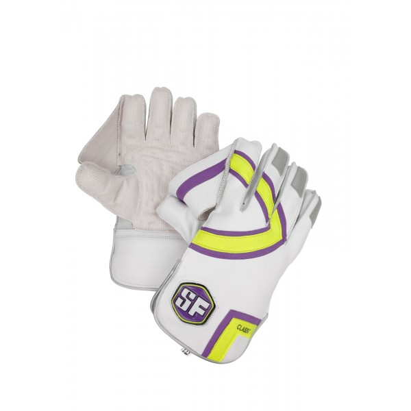 SF Classic Pro Wicket Keeping Gloves