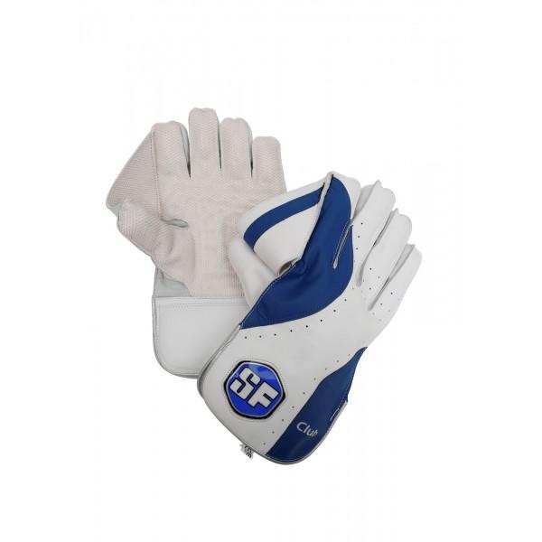 SF Club Wicket Keeping Gloves