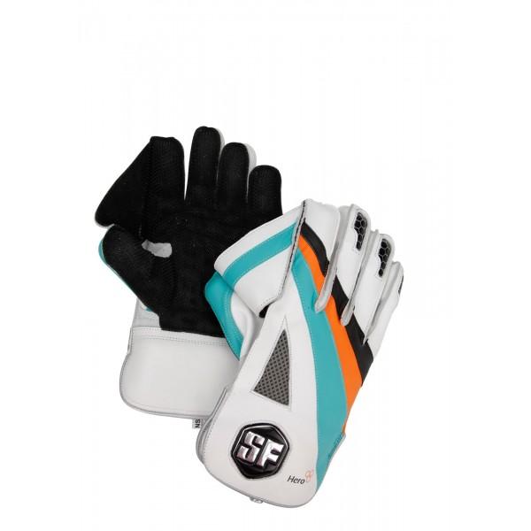 SF Hero Wicket Keeping Gloves