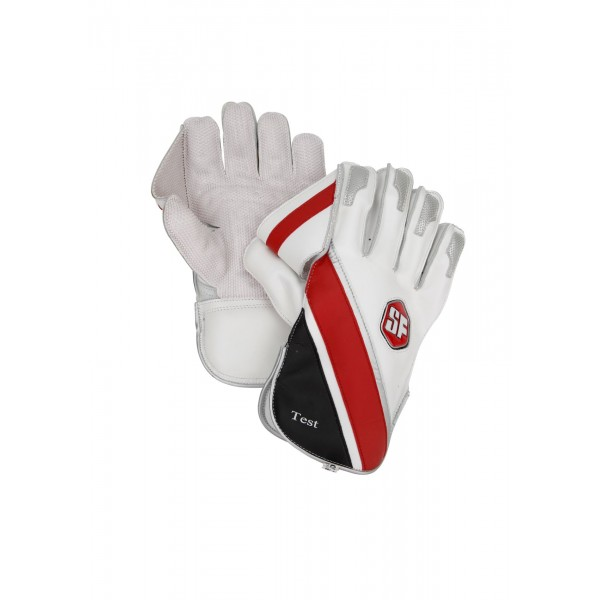 SF Test Wicket Keeping Gloves