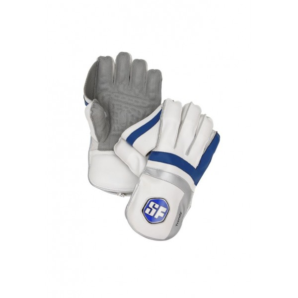 SF Trendy Wicket Keeping Gloves