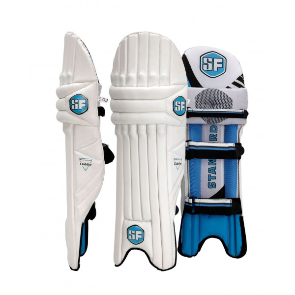 SF Clublite Cricket Batting Legguards