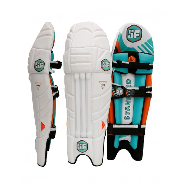 SF Hero Cricket Batting Legguards