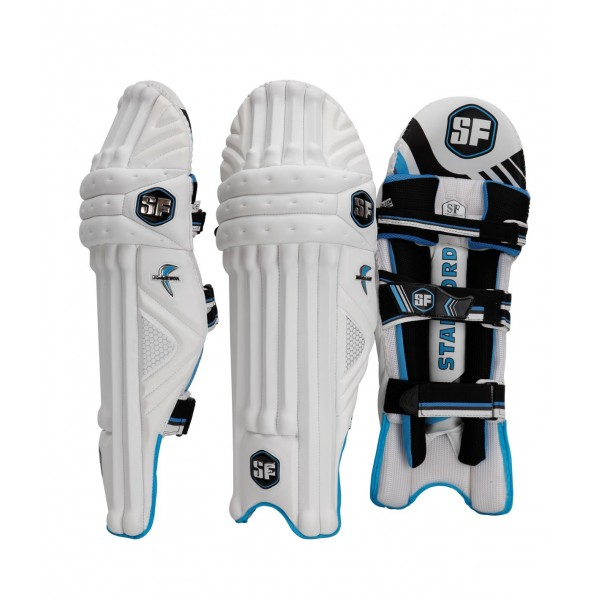 SF Power Bow Cricket Batting Legguards