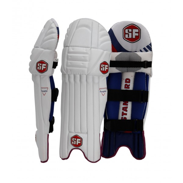SF Ranji Pro Cricket Batting Legguards