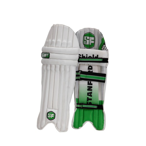 SF Shield Cricket Batting Legguards