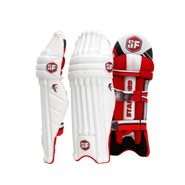 SF Test Cricket Batting Legguards