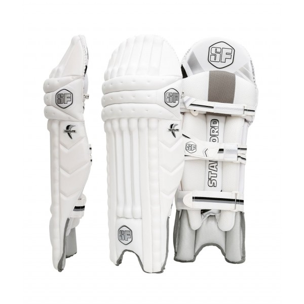 SF Test Lite Cricket Batting Legguards