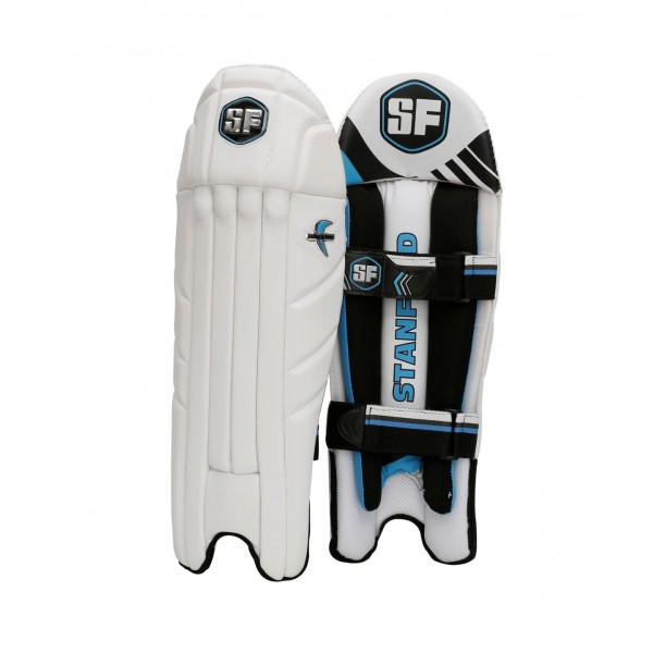 SF Power Bow Wicket Keeping Legguards