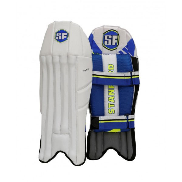 SF Trendy Wicket Keeping Legguards