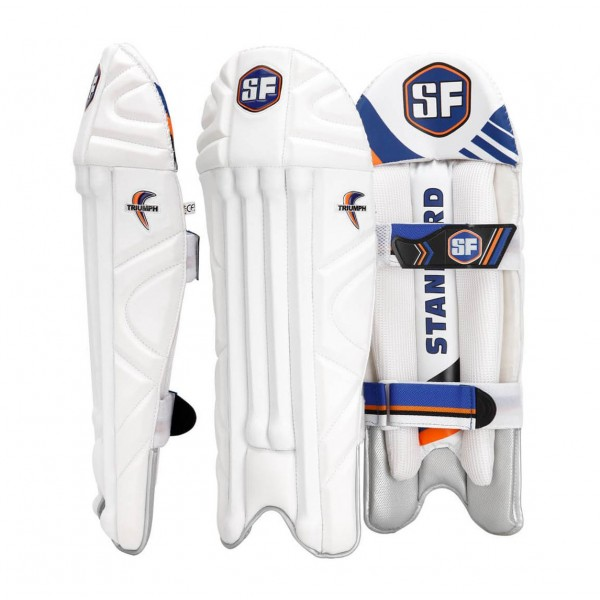 SF Triumph Wicket Keeping Legguards