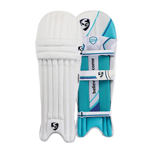 SG Campus Cricket Batting Leg Guards