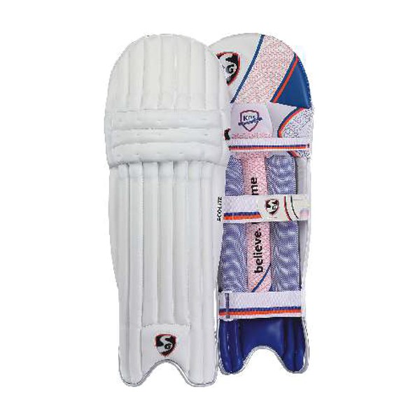 SG Ecolite Cricket Batting Leg Guards