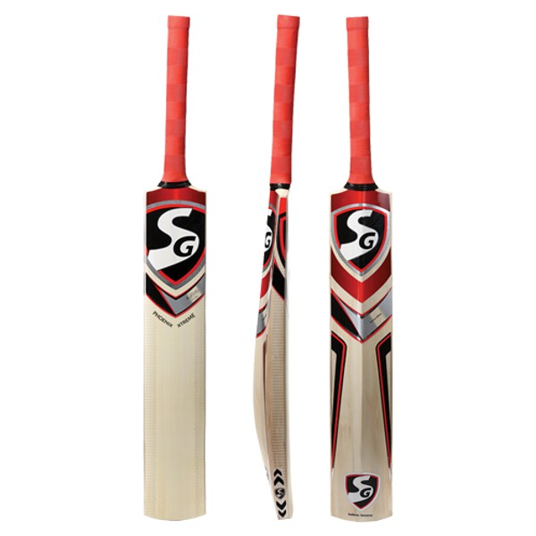 SG Phoenix Xtreme Kashmir Willow Cricket Bat