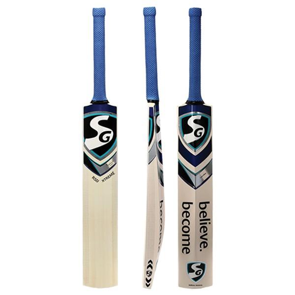 SG RSD Xtreme English Willow Cricket Bat