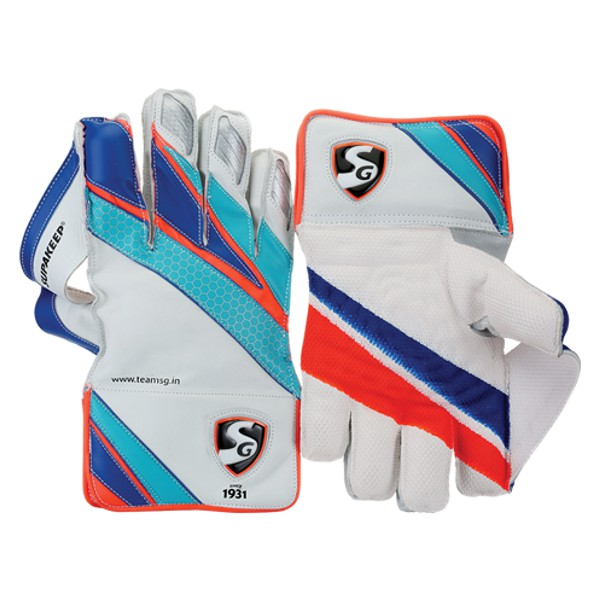 SG Supakeep Cricket Wicket Keeping Gloves