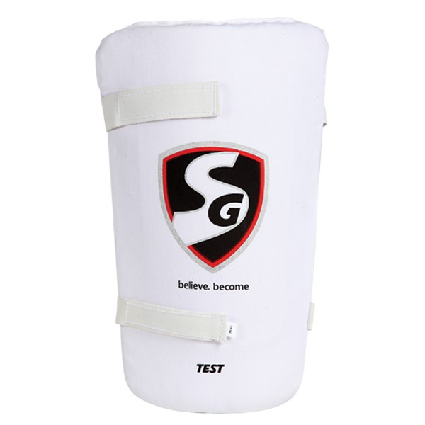 SG Test Cricket Thigh Guard