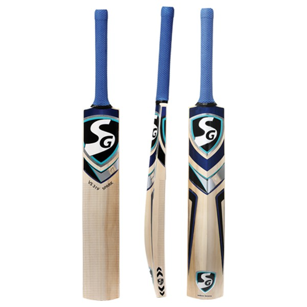 SG VS 319 Spark Kashmir Willow Cricket Bat