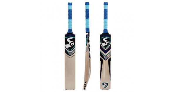 77e03e6068b Buy SG VS 319 Xtreme English Willow Cricket Bat Online at Best Price on  SportsGEO
