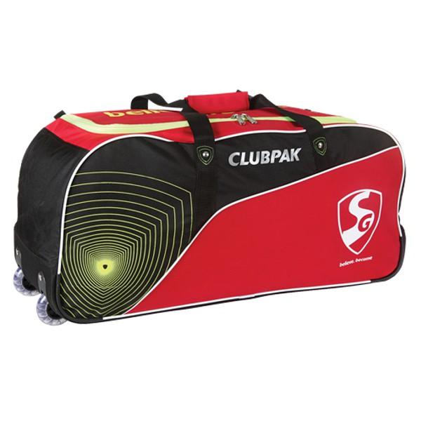 SG Clubpak Kit Bag