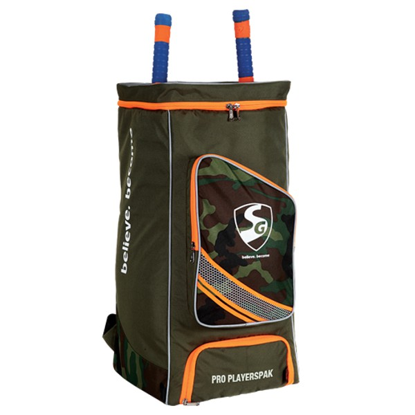 SG Pro Playerspak Kit Bag