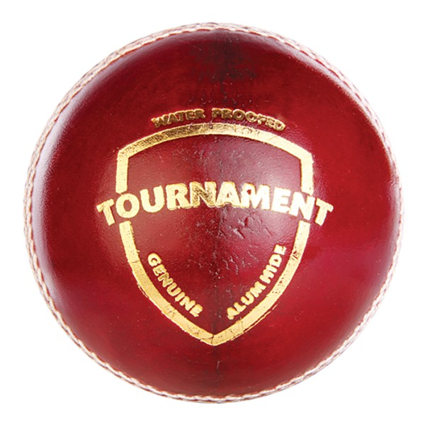 SG Tournament Cricket Leather Ball
