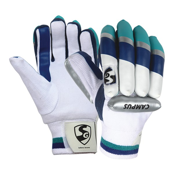 SG Campus Cricket Batting Gloves