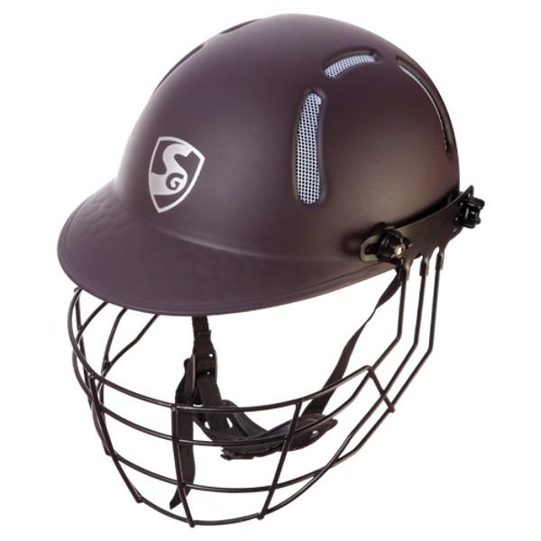 SG Aeroshield Cricket Helmet