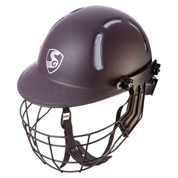 SG Aerotech Cricket Helmet