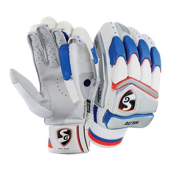 SG Hilite Cricket Batting Gloves