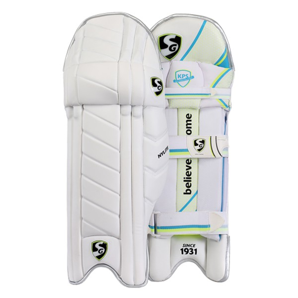 SG Nylite Cricket Batting Leg Guards